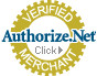 Verified Merchant Authorize.net